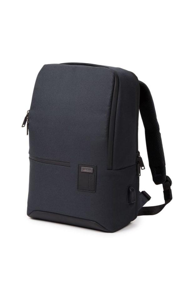 Dwukomorowy plecak na laptop
